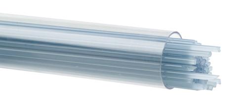 Powder Blue  Opal, 2mm Stringer