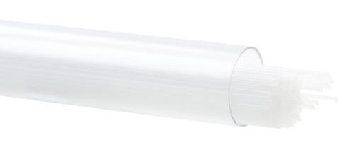 White Opal, 1mm Stringer