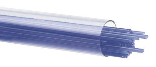 Cobalt Blue  Opal, 2mm Stringer