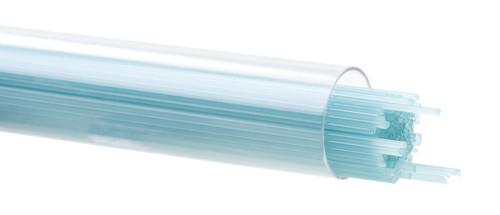 Turquoise Blue Opal, 1mm Stringer