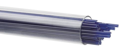 Deep Cobalt Blue  Opal, 2mm Stringer