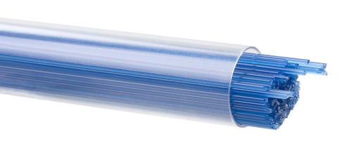 Egyptian Blue Opal, 1mm Stringer