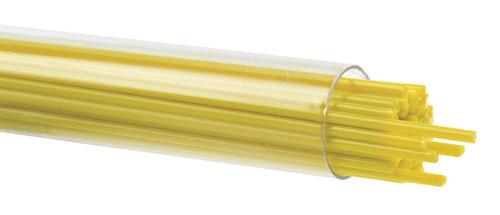 Sunflower Yellow Opal, 2mm Stringer