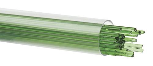 Light Green Transparent, 2mm Stringer