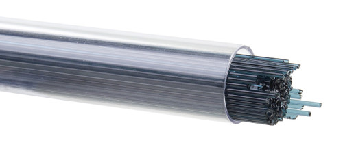 Aquamarine Blue Transparent, 1mm Stringer