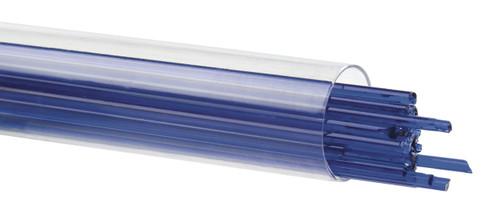 Deep Royal Blue Transparent, 2mm Stringer
