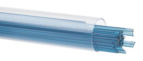 Turquoise Blue Transparent, 2mm Stringer