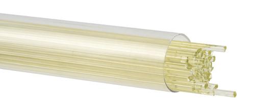 Yellow Transparent, 2mm Stringer