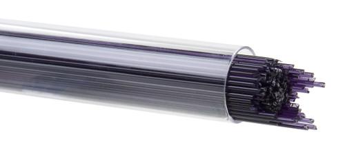 Deep Royal Purple Transparent, 1mm Stringer