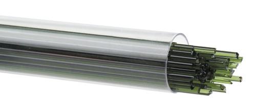 Olive Green Transparent, 2mm Stringer