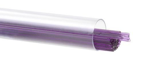 Violet Striker Transparent, 1mm Stringer