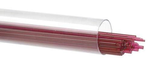 Cranberry Pink Transparent, 2mm Stringer