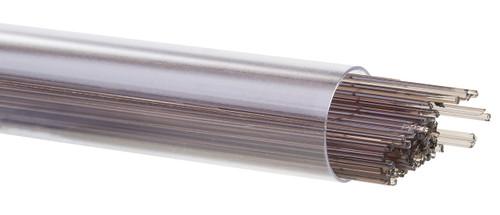 Light Bronze Transparent, 1mm Stringer