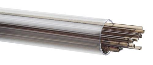 Light Bronze Transparent, 2mm Stringer
