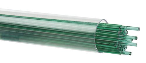Emerald Green Transparent, 2mm Stringer