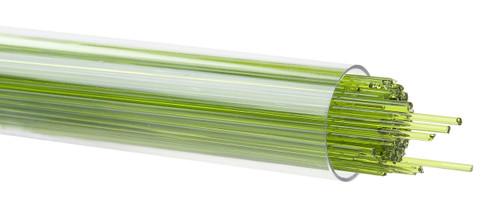 Spring Green Transparent, 1mm Stringer