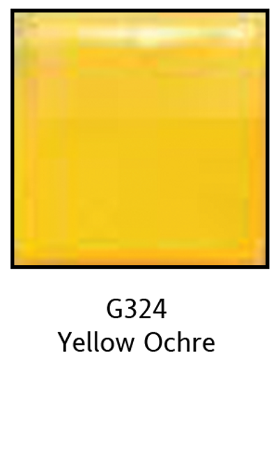 Yellow Ochre G324