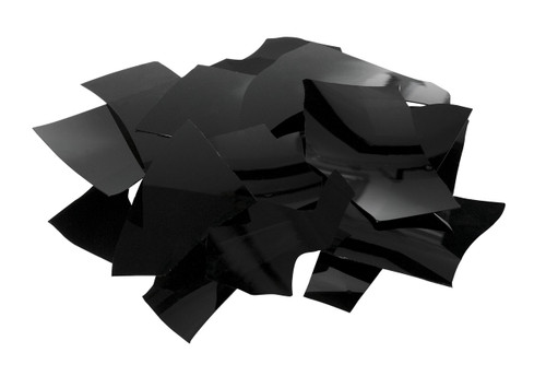 Black Opal, Confetti, 4 oz jar