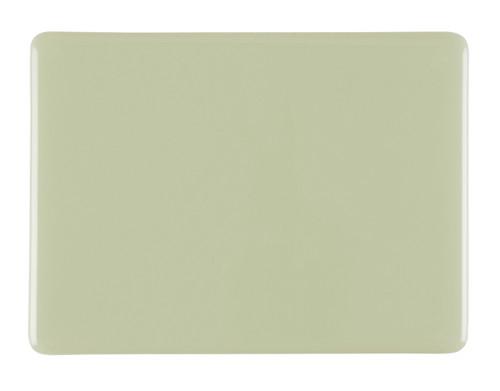 Bullseye Glass Artichoke, Dbl-rolled 000131-0030-F-1010