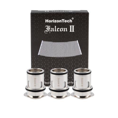 Falcon II Coils