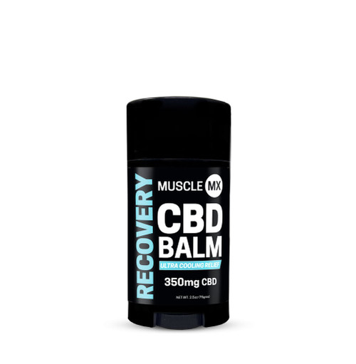 Muscle MX Recovery