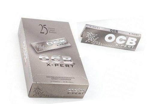 OCB Organic Hemp X-Pert 1 1/4