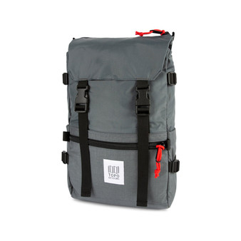 Topo Designs Rover Pack Classic - Charcoal