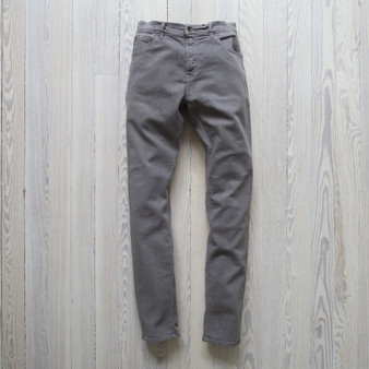 Raleigh Denim Martin Stretch - Stone