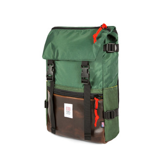 Topo Designs Rover Pack Leather