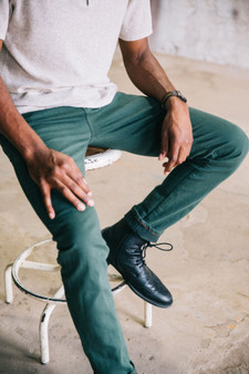 Raleigh Denim Martin Stretch - Ficus