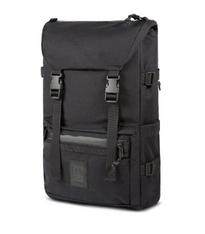 Topo Designs Rover Pack Tech