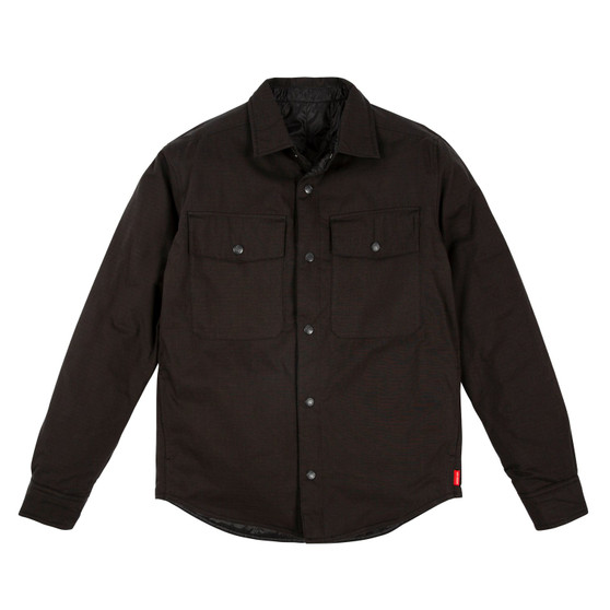 Topo Designs Insulated Shirt Jacket