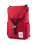 Topo Designs Y-Pack - Red