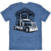 FreightShaker Hammer Lane T-Shirt Back