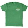 Against The Grain Hammer Lane Trucker T-Shirt Front