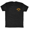 No Weigh 2.0 AK Series Hammer Lane Trucker T-Shirt Front