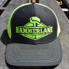 Snapback Neon Green Hammerlane Trucker Hat
