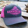 Neon Pink Hammerlane Hat