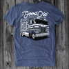 Good Ole Days Of Trucking Hammer Lane T-Shirt On Pallet