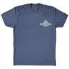 Good Ole Days Of Trucking Hammer Lane T-Shirt Front