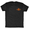 Graveyard Hammer Lane T-Shirt Front