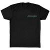 Chrome To The Bone Hammer Lane T-Shirt Front
