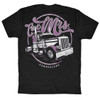 The Mrs. Hammer Lane Ladies T-Shirt