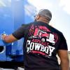 Asphalt Cowboy T Shirt