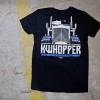 Kwhopper T Shirt