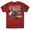 'Till The Cows Come Home T Shirt