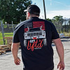 Get Lifted T Shirt