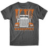 Orange Kwhopper T Shirt