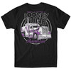 Looney Tune Hammer Lane T-Shirt Back