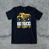 Big Tonka Hammer Lane Kids T-Shirt On Pavement